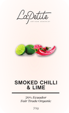 Load image into Gallery viewer, Smoked Chilli & Lime
