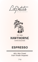 Load image into Gallery viewer, Hawthorne Espresso