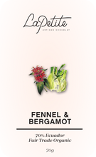 Load image into Gallery viewer, Fennel & Bergamot  (Earl Grey)