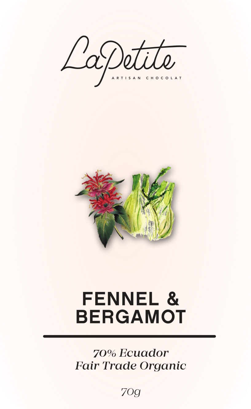 Fennel & Bergamot  (Earl Grey)