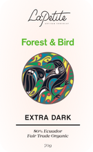 Load image into Gallery viewer, Forest & Bird Extra Dark