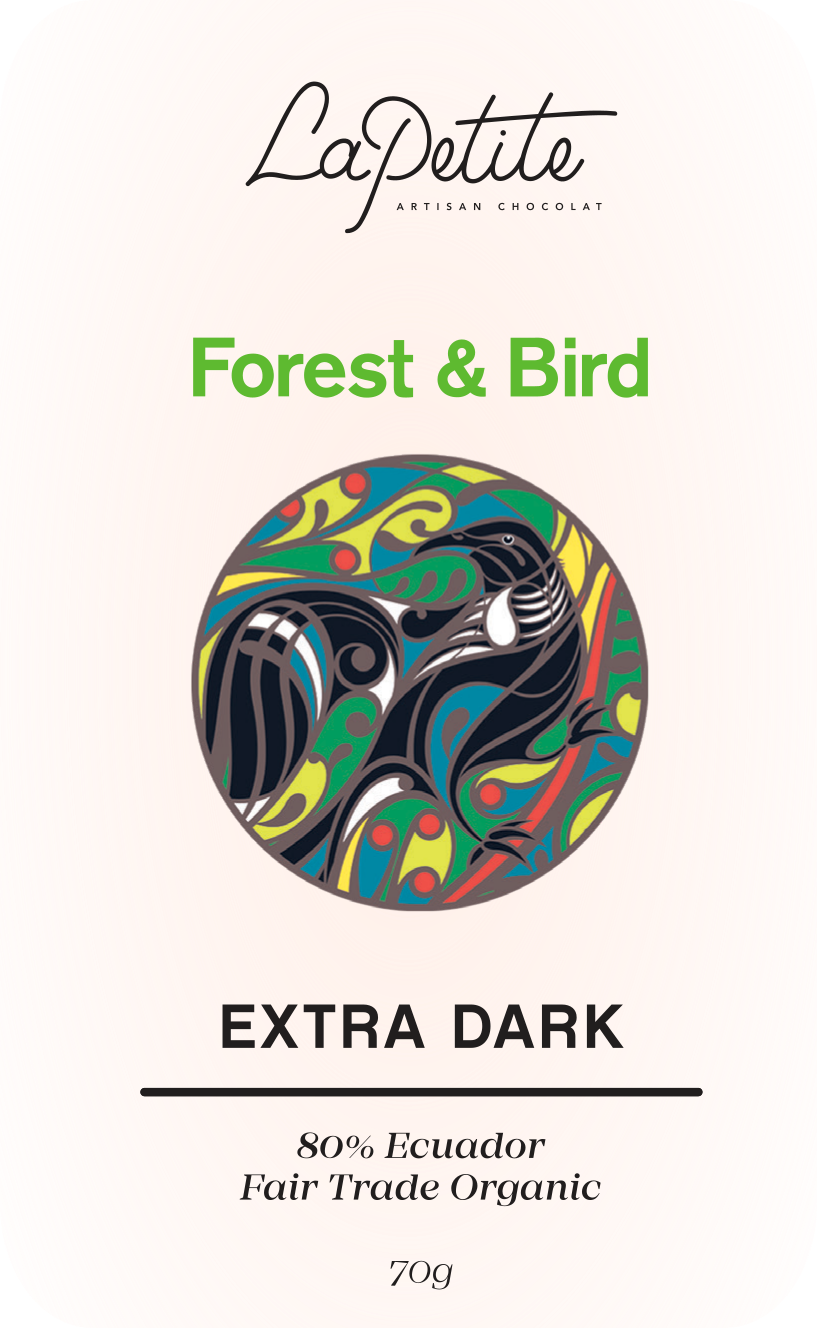 Forest & Bird Extra Dark