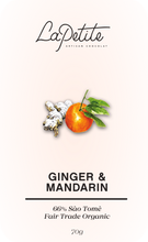Load image into Gallery viewer, Ginger & Mandarin