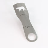 Animal Bartool Bottle Opener