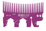 Headgehog Comb