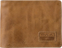 "RVCA Men's Wallet ""Dispatch"""