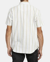 "RVCA Guys Shirt ""Dispalced"""