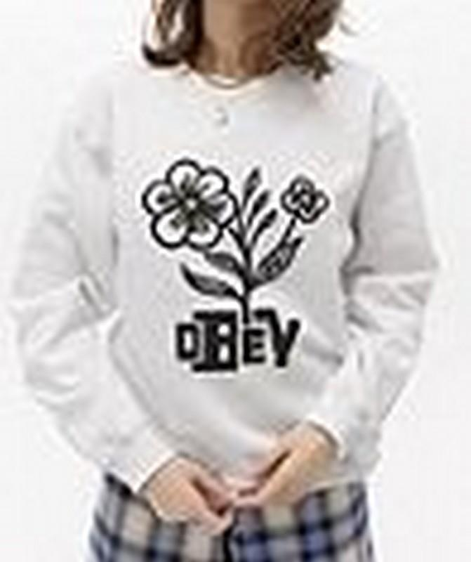 OBEY Girls Crew