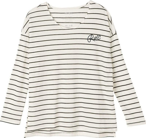 RVCA Women's Long Sleeve