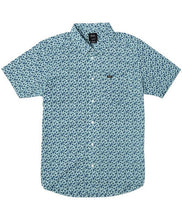 "RVCA Guys Shirt ""Porcelain"""