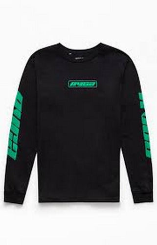 RVCA Guys Long Sleeve