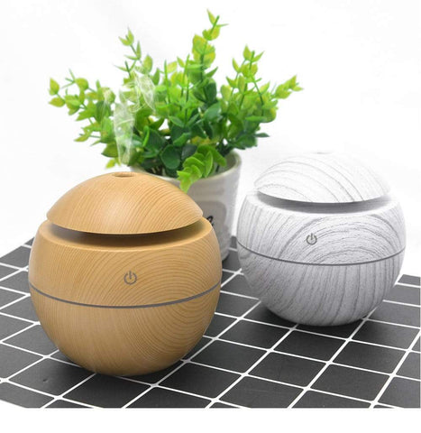 Humidifiers Design