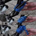 Bicycle Chain Cleaner Bicycle Front Launch