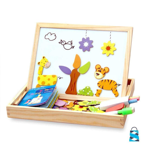 EduSmart™️ Creative Board Baby Buy 1 (SAVE 50%) zonxie Store