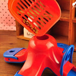 Hunting puzzle toy for dog Smart Dog Front Launch