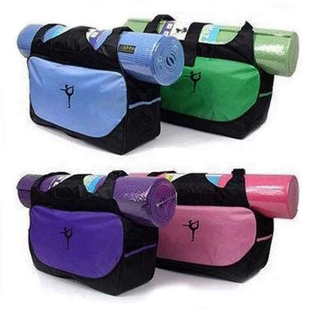 Special Yoga Bag Yoga Green Greater China sales shop