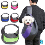 Supreme Pet Carrier Dog Carriers green / S Ainolway Store