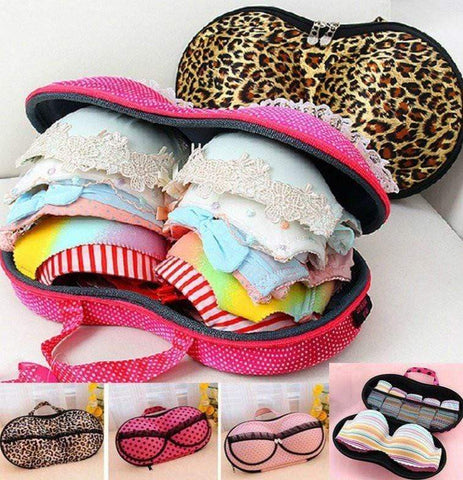 Travel Bra Storage Beauty Front Launch