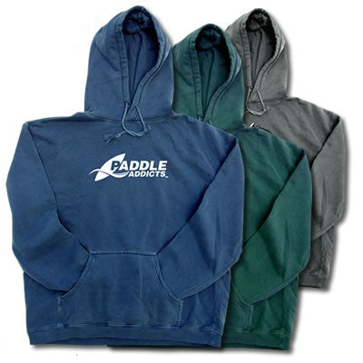 Paddle Addicts - Logo Wear - Hoodies