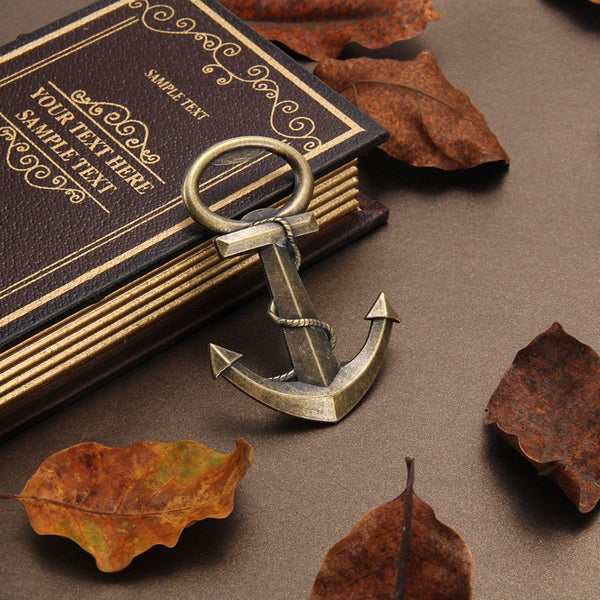 Anchor Bottle Opener - Donum.shop