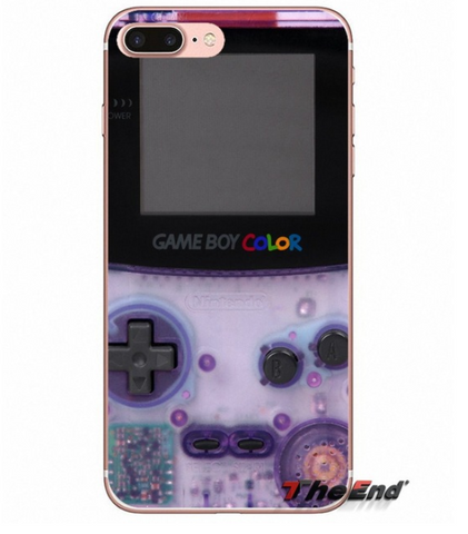 Cool Funny Gameboy iPhone Cases