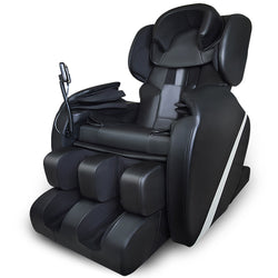 Massage Chair - Full Body Zero Gravity Shiatsu Massage Recliner Chair