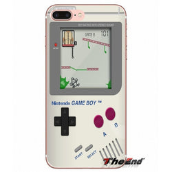 Cool Funny Gameboy iPhone Cases - Voodeal