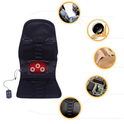 Massage Chair Pad - Electric Car/Home Office Chair Massager Pad