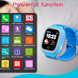 Kids Watch With Phone - GPS Smart Watch with Fitness Tracker for T-Mobile