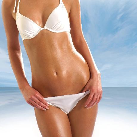 Spray Tanning Packages