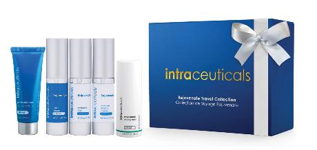 Rejuvenate Travel Collection