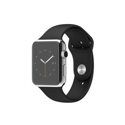 Apple Watch Series 0 Steel | Used Excellent Condition (A-Grade)