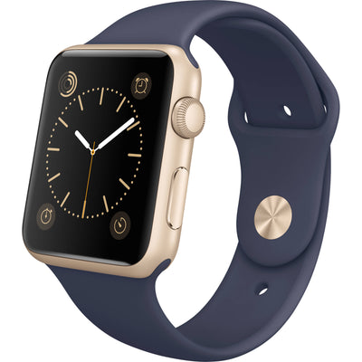 Apple Watch Series 0 Aluminum | Used Good Condition (B-Grade)