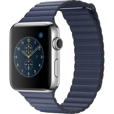 Apple Watch Series 2 Steel | Used Excellent Condition (A-Grade)