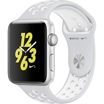Apple Watch Series 2 Nike+| Used Good Condition (B-Grade)