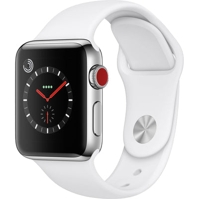 Apple Watch Series 3 Cellular | Used Good Condition (B-Grade)