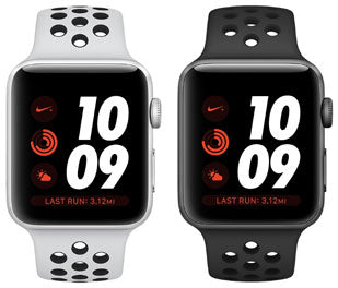 Apple Watch Series 3 Nike+ | Used Good Condition (B-Grade)