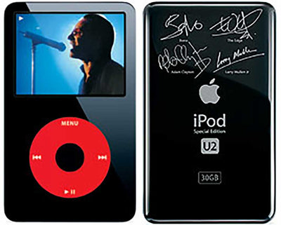 iPod Classic 5 | Used Excellent Condition (A-Grade)