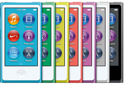 iPod Nano 7 | Used Good Condition (B-Grade)