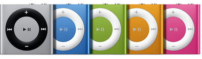 iPod Shuffle 4 | Used Excellent Condition (A-Grade)