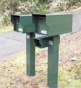 Fort Knox Large Standard Mailbox