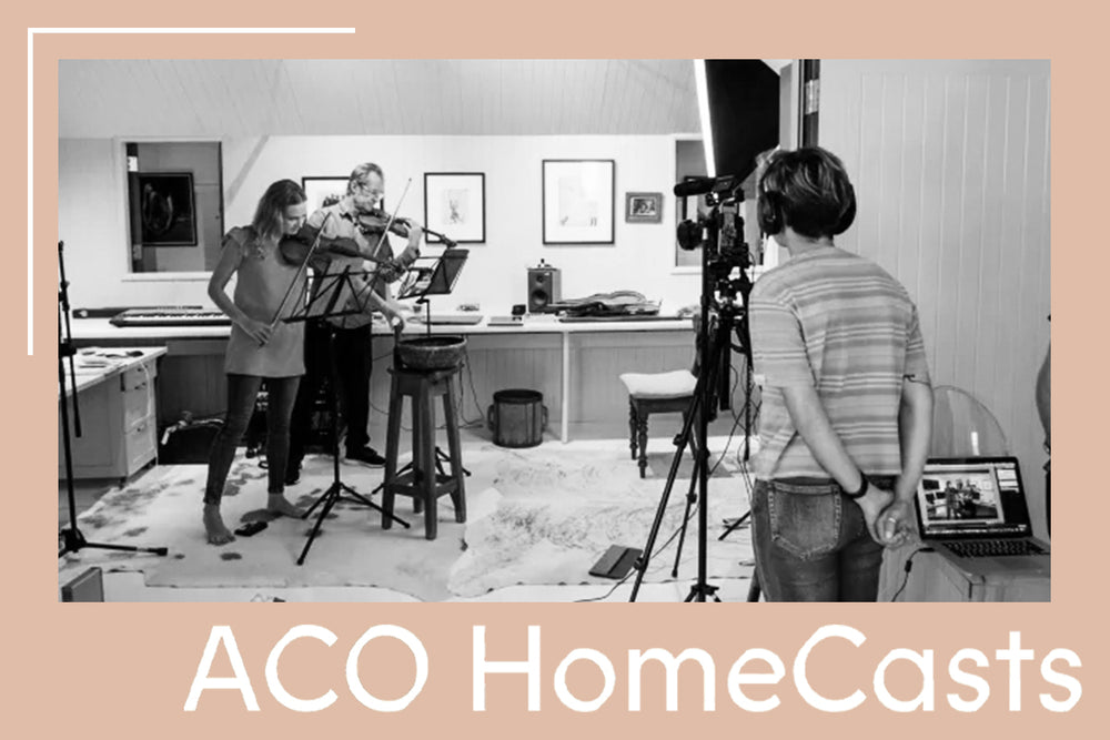 ACO HomeCasts