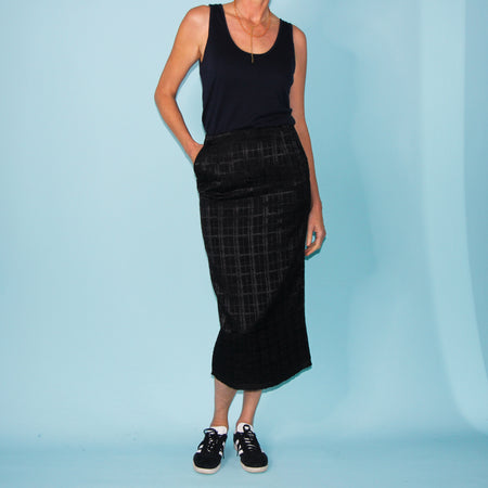 Parma Skirt - Size 12 & 16