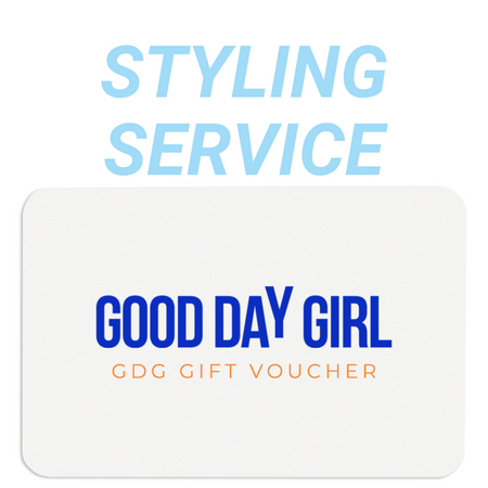 Styling Service Gift Voucher