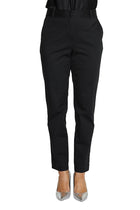 Colombo Chinos - Black - Size 10