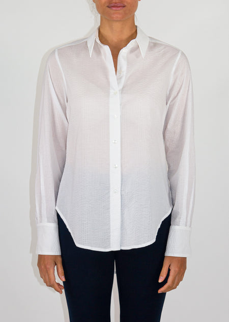 Paddington Shirt - White