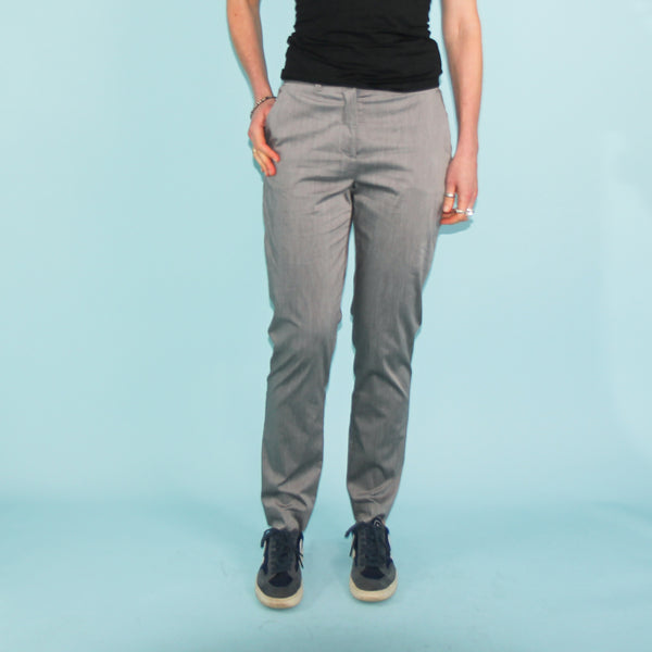 Miko Pants - Charcoal - Size 8