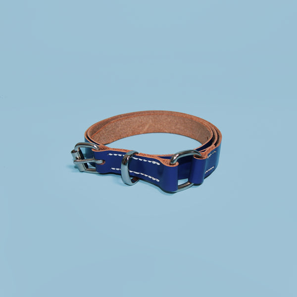 Jackaroo Belt - Blue