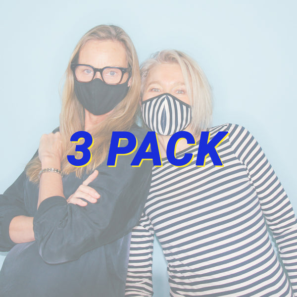 GDG Reversible Mask (3 pack)