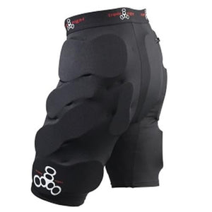 Triple 8 Padded Shorts: Bum Saver 2